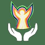 Haltende-Hände Logo